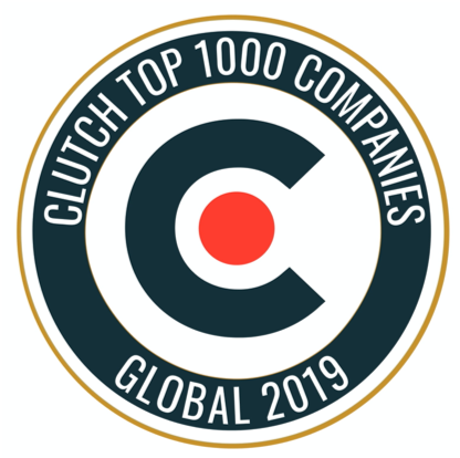 CIENCE Named #1 Call Center and a Top B2B Company Worldwide by Clutch