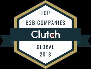 Top B2B Sales Companies Global 2018