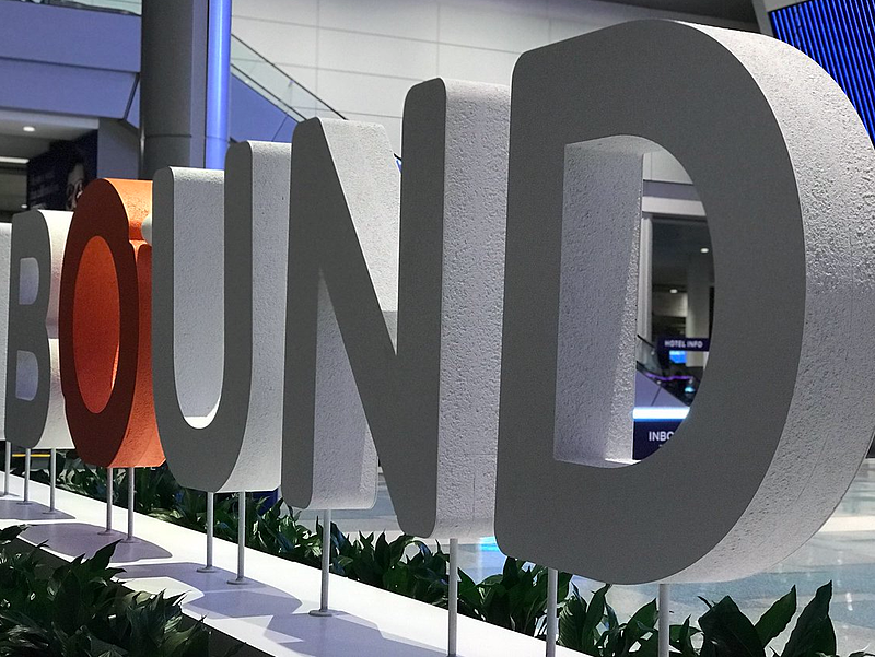 HubSpot's yearly Inbound conference