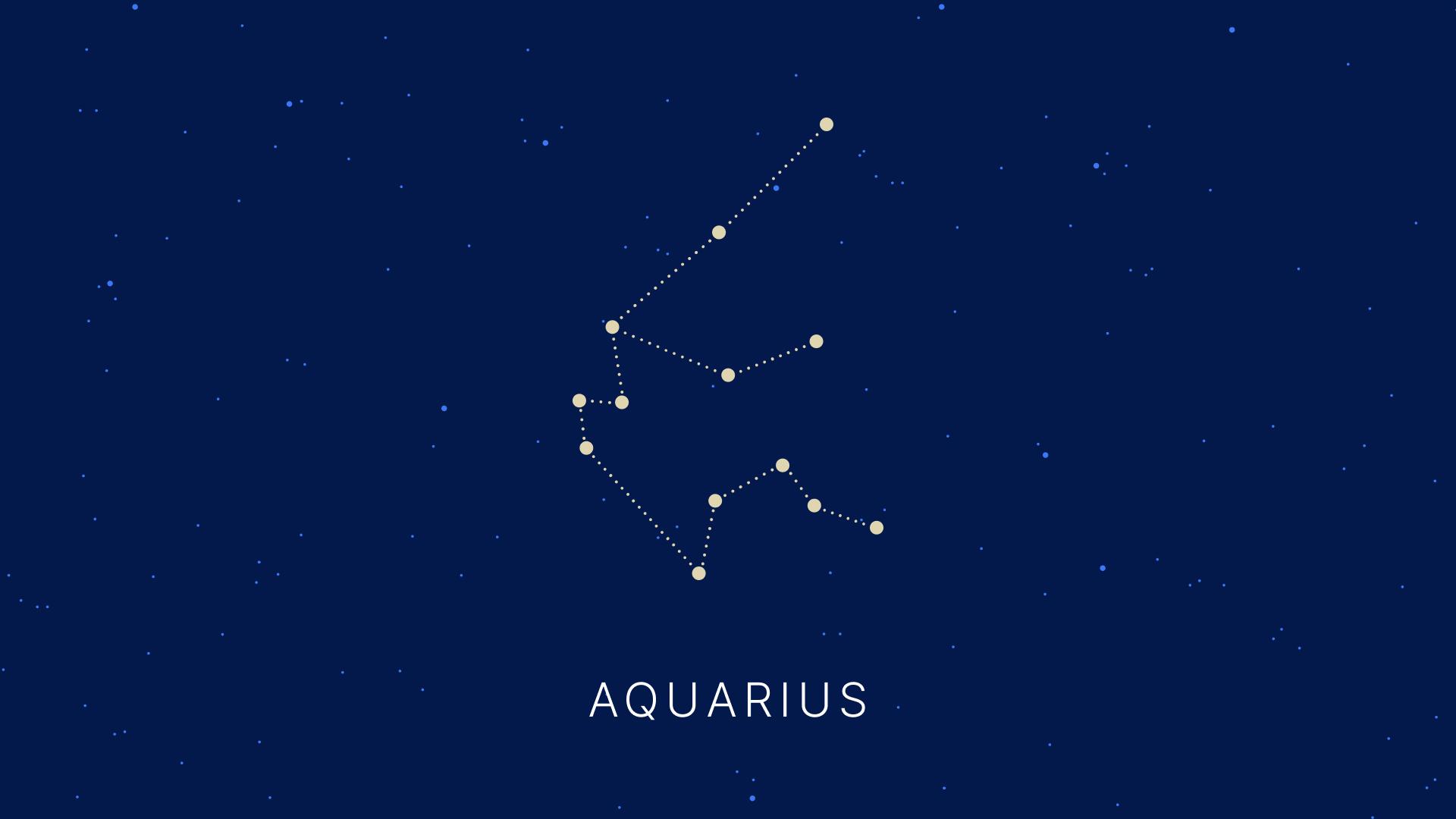 Sales Horoscope: Aquarius