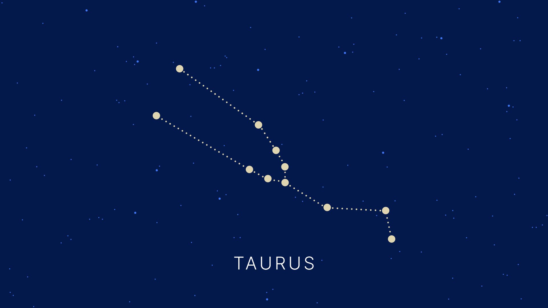 Sales Horoscope: Taurus