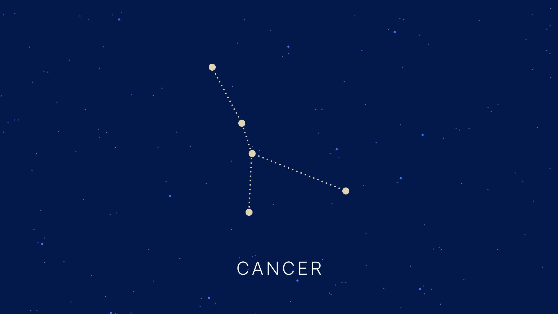 Sales Horoscope: Cancer