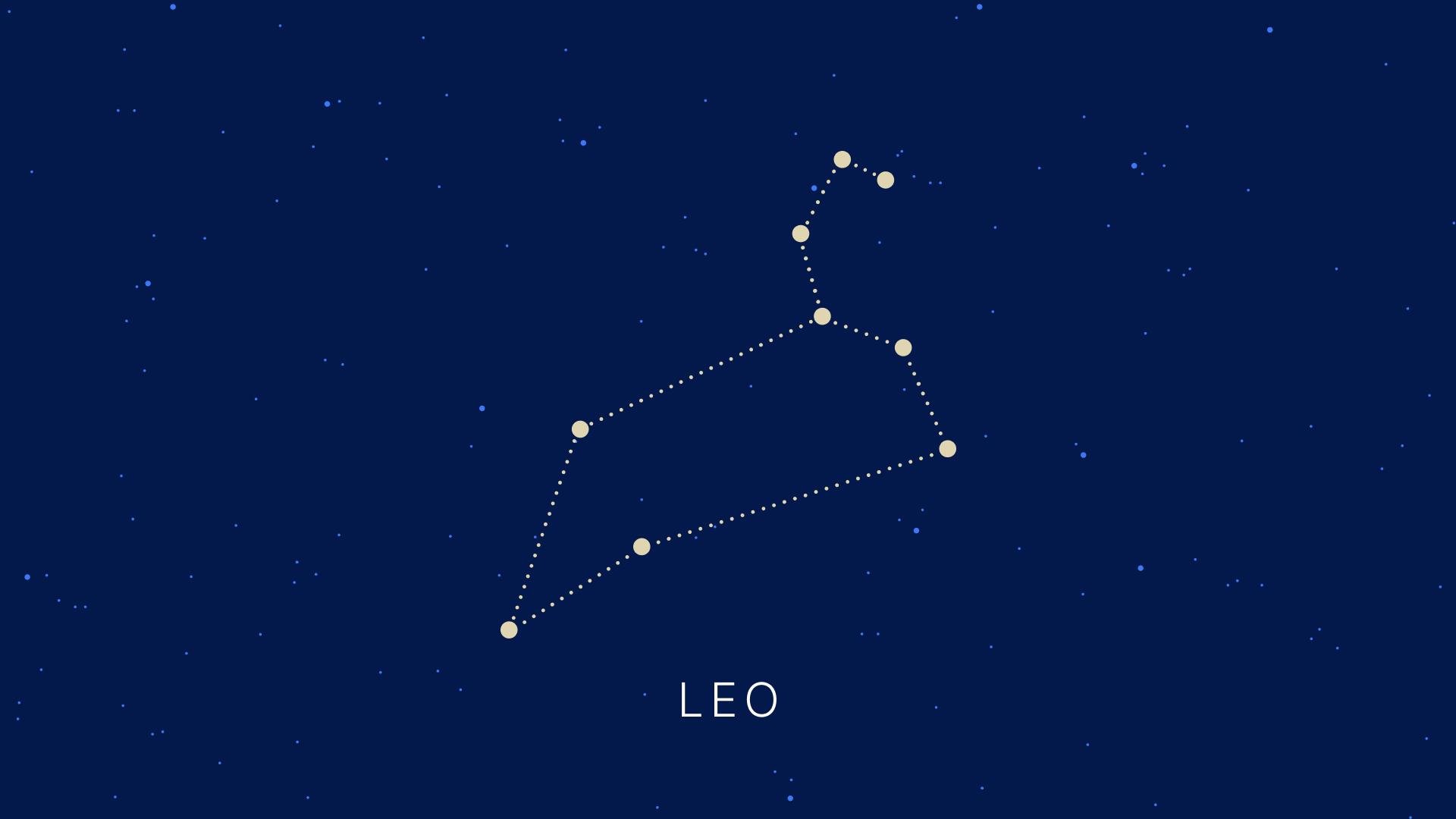 Sales Horoscope: Leo