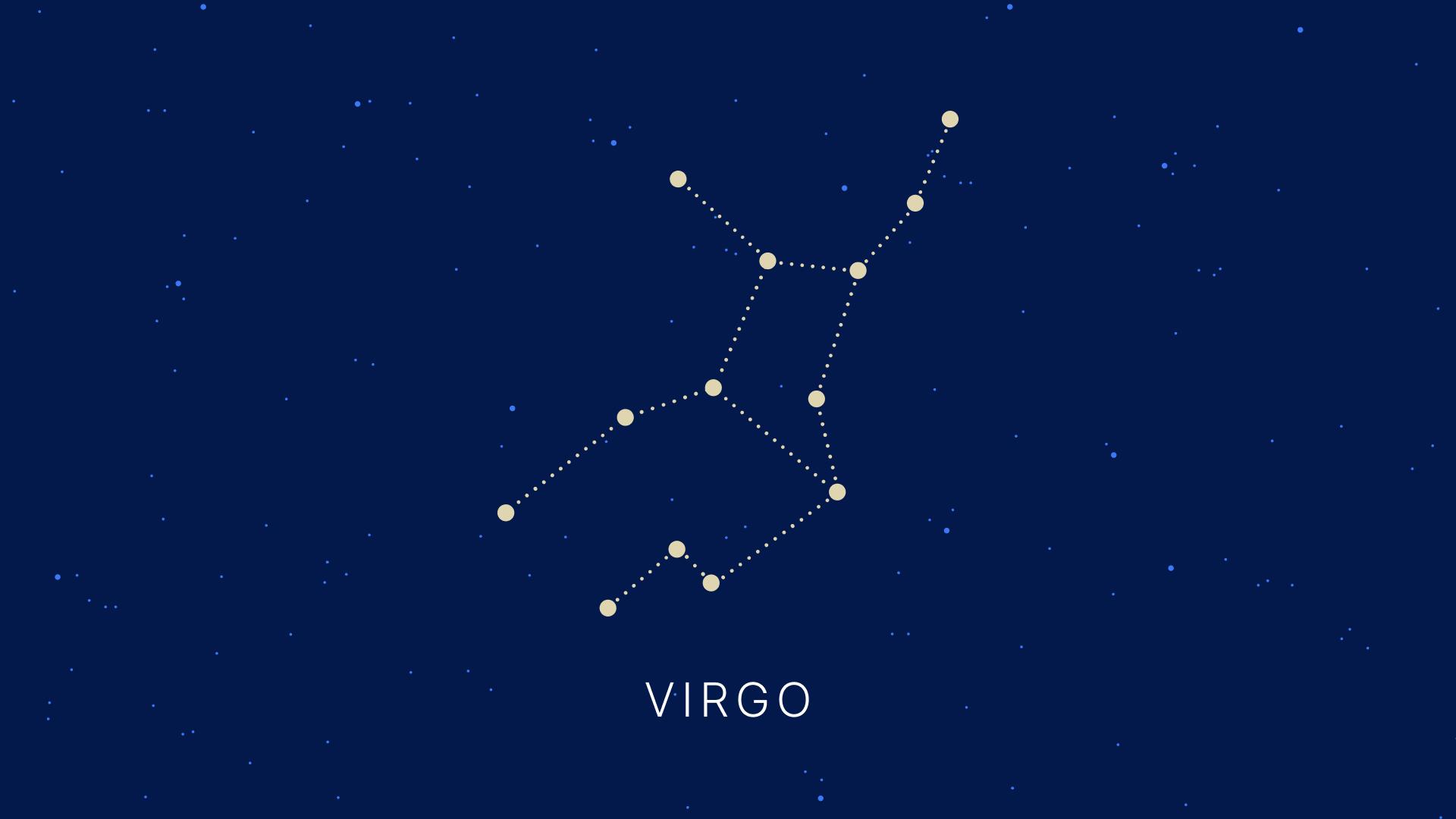 Sales Horoscope: Virgo