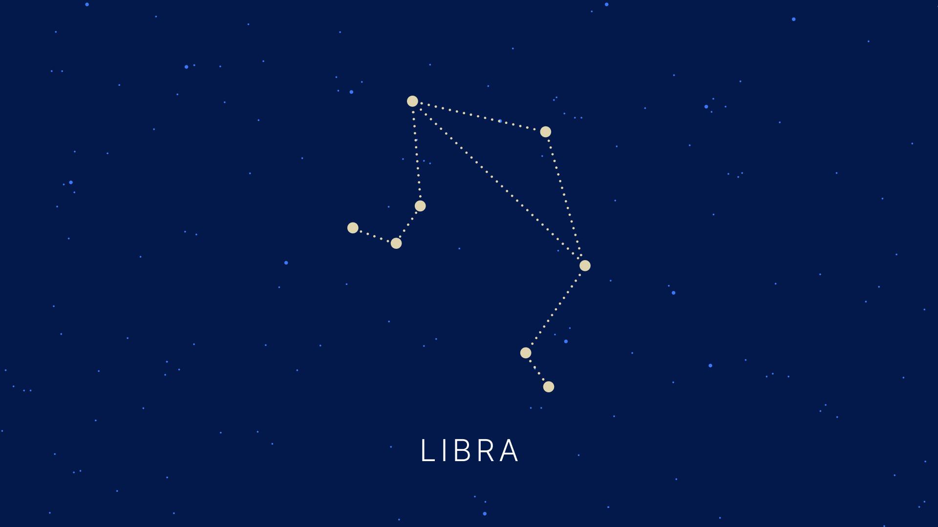 Sales Horoscope: Libra