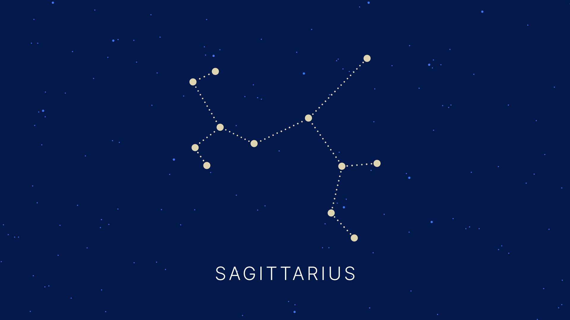 Sales Horoscope: Sagittarius