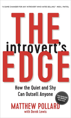 The Introvert's Edge by Matthew Pollard