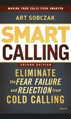 Smart Calling by Art Sobczak