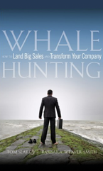 Whale Hunting by Tom Search and Barbara Weaver