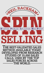 SPIN Selling by Neil Rackham