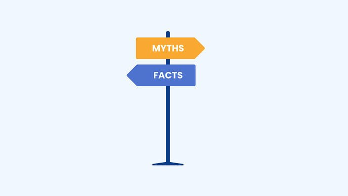 Outbound prospecting: myths and facts