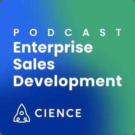 Enterprise Sales Development Podcast Trailer