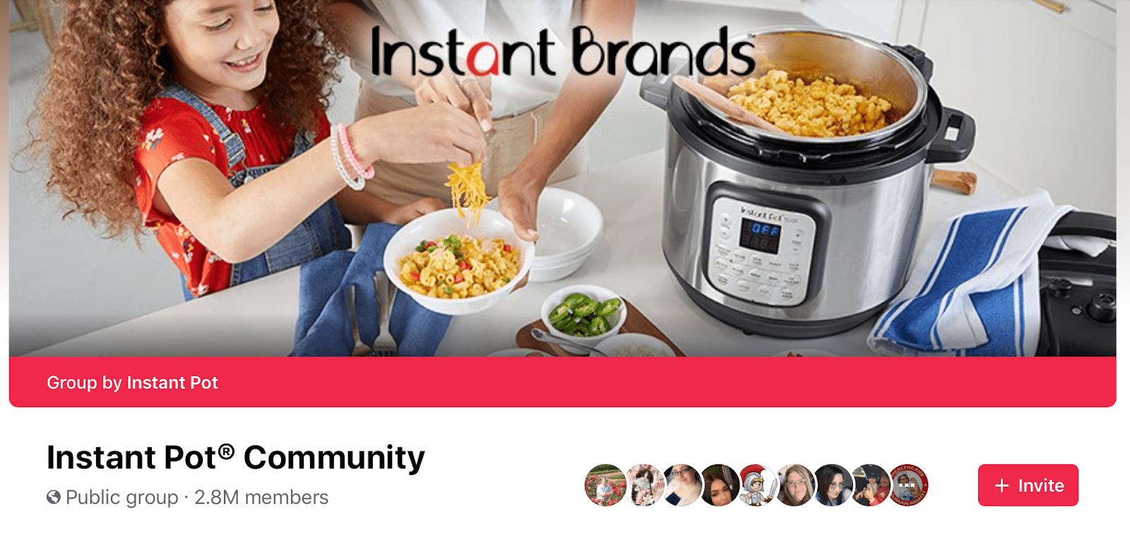 Instant Brands Community